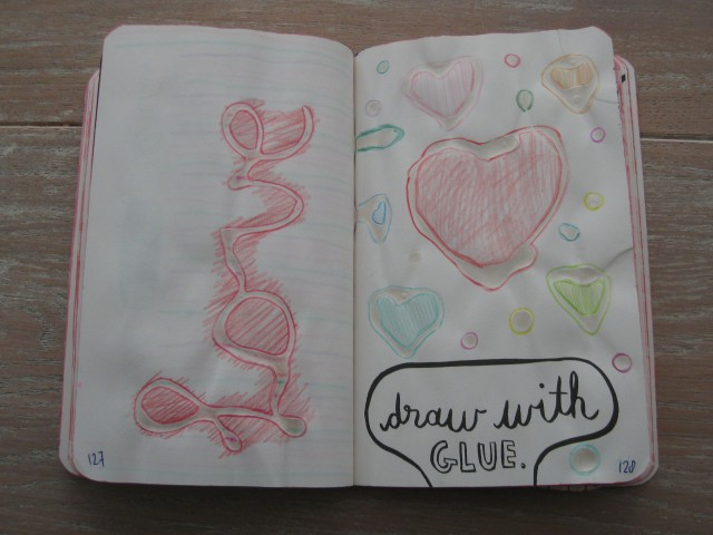 wreck this journal 009
